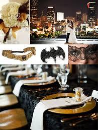superhero wedding table decorations super hero wedding the classiest superhero themed wedding yet the
