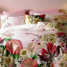 buy ted baker encyclopedia floral duvet cover super king amara