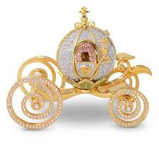 cinderella coach image cinderella coach figurine by arribas jeweled jpeg