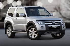 2009 mitsubishi pajero review loaded 4x4