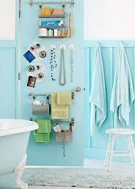 bathroom storage idea 5 creative bathroom storage ideas stylecaster