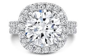 Ebay Wedding Rings by The 7 Most Stunning Diamond Rings On Ebay Right Now Ebay Style