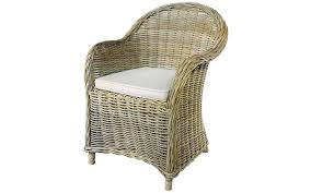 decor classic rattan chair with metal legs for home furniture ideas