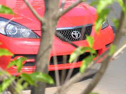 xe lexus mui tran cu toyota camry solara phiên bản camry mui trần cực độc tại việt