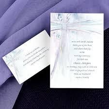 religious invitations religious occasion invitations baptism christening holy
