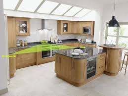 how to make an efficient and space saving kitchen design