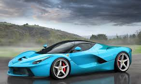 laferrari wallpaper ferrari laferrari tiffany blue ferrari laferrari supercar hd wallpaper