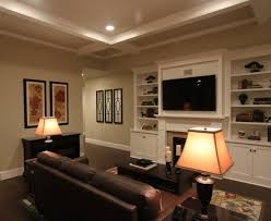 Wall Unit Entertainment Centers Family Room Layout - Family room entertainment center ideas