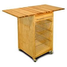 butcher block kitchen cart u2013 home design and decorating