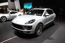 macan porsche price porsche macan gets base four cylinder model autoguide com news