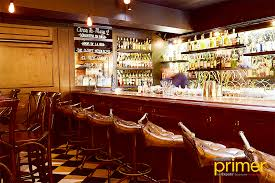 Top Bars In Quezon City Abv In Makati A True Speakeasy In The Heart Of The City