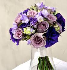 lavender bouquet purple and lavender bouquet flowerduet