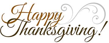 bloomingdale happy thanksgiving