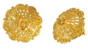 design of earing gold earrings designs in tanishq picture foki inspirations of