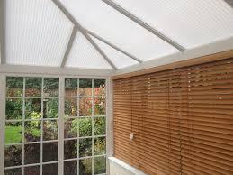 conservatory blinds val u blinds