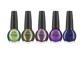top nail colors for fall 2012 arabia weddings