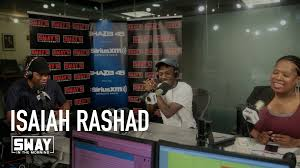 Bad Energy by Isaiah Rashad Reveals His Mother Cut His Hair To Release His Bad