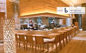brushstroke resto main counter 1280 bouley restaurant