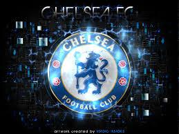 Chelsea Logo Chelsea Logo Logo English Premiere Club Chelsea Fc