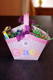Homemade Easter Baskets by Homemade Easter Baskets And Jack And Gracie I Make Things
