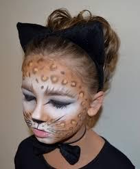 halloween kitty face creative portfolio the dollz by samantha mercer makeup artist