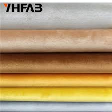 Material For Covering Sofas Velvet Fabric Velvet Fabric Suppliers And Manufacturers At