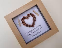 8th year anniversary gift emejing 8th year wedding anniversary gift gallery styles ideas