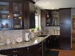kelly cabinets aiken sc white granite countertops white tile backsplash cherry cabinets