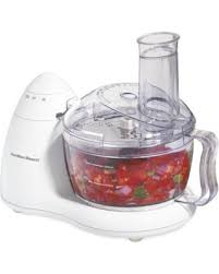 Summer Shopping Special Hamilton Beach 8 Cup Food Processor