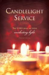 candlelight services christianbook