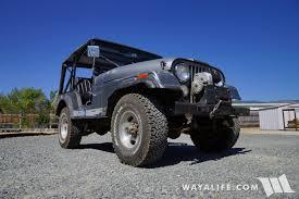 jeep kaiser cj5 calamity jane 1974 jeep cj5 renegade