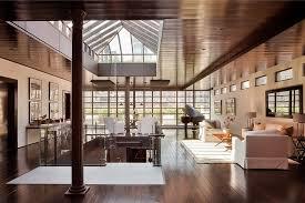 chambre loft un loft de luxe version frenchy fancy