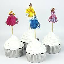 cinderella cupcake toppers cinderella doll birthday cake ideas 4 designs princess cupcake