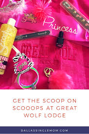 park place lexus grapevine tx reviews the scoop on scooops kids spa at great wolf lodge dallas single mom