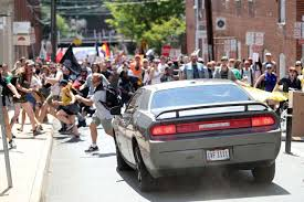 Dodge Challenger Used - terrorist attack leaves one dead in charlottesville