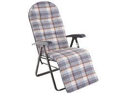 Garden Recliner Cushions Garden Recliner Cushion Galaxy Plus 4 8 Cm B003 04bb Patio