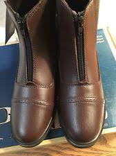 womens size 12 paddock boots perri s boots ebay