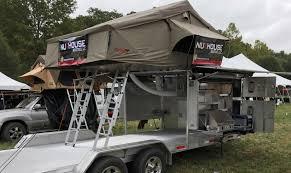 Dodge Dakota Truck Bed Tent - sydney roof top tent 23zero nuthouse industries