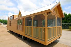 homes on wheels this tiny fully furnished house on wheels is no ordinary mobile