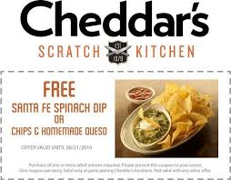 cheddar s coupons 8 best cupons images on coupons cookie bowls and hash