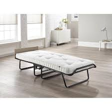Jaybe Folding Bed Be Supreme Single Folding Bed With Pocket Sprung Mattress