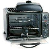 Black Decker To1322sbd Toaster Oven 4 Slice Eventoast Technology Black Decker To3240xsbd 8 Slice Extra Wide Convection