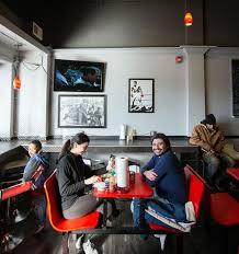 the kitchen sink st louis midtown american burgers cajun