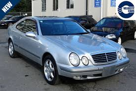 1998 mercedes benz clk class clk320 for sale in vancouver bc