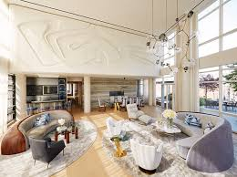 these are the main principles of interior design basics of tribeca triplex by amy lau design
