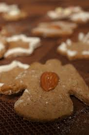 lebkuchen recipe gingerbread cookies from germany u0026 austria