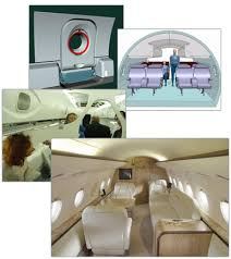 Aircraft Interior Design Le Studio Services Aircraft Interior Design