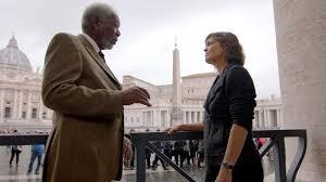 Seeking Trailer Espaã Ol The Story Of God Trailer The Story Of God With Freeman