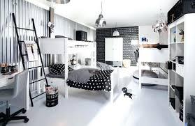 chambre gris noir et blanc chambre noir et blanche chambre gris noir deco chambre grise