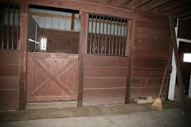 Cornell Overhead Doors by Professional Quality Equestrian Center Near Cornell United